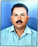 Dr. Deepak Chudaman Lokhande, M.sc., Ph.d.