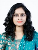 Dr. Megha Pradeep Jagtap, Ph.d.