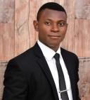 Dr. Nwoye, Ifeanyi Innocent, Ph.d
