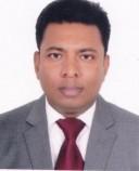 Dr. Md. Abu Zafur Al Munsur, Phd Fellow